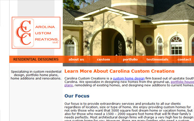 Carolina Custom Creations
