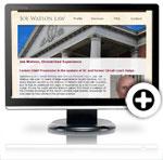 Joe Watson Law launches brand new website