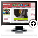 MyManureVac.com offers Pasture and Stable Vacuums.